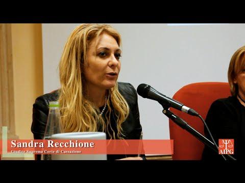 Sandra Recchione