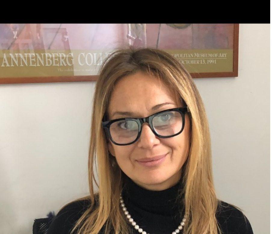 Sabrina Iannarilli
