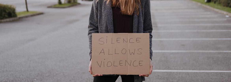 Comunicato Violenza di genere